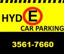 HYDE CAR PARKING