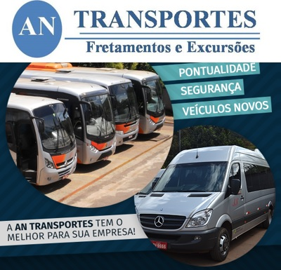 AN TRANSPORTES Itabirito MG