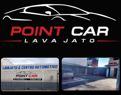 LAVAJATO E CENTRO AUTOMOTIVO POINT CAR Itabirito MG