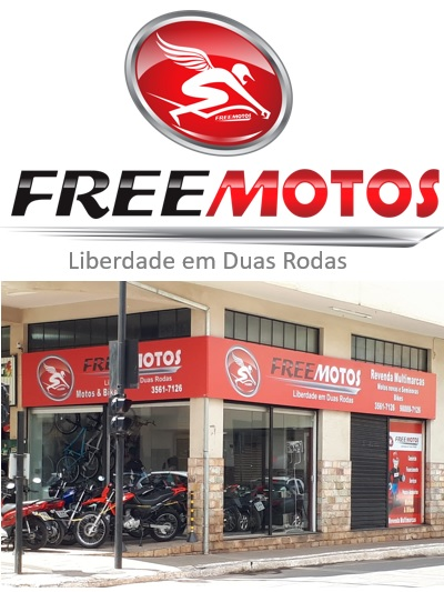 FREEMOTOS Itabirito MG