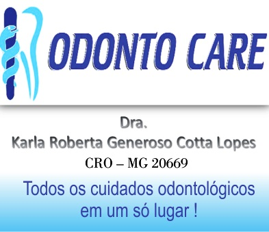 ODONTO CARE  Itabirito MG